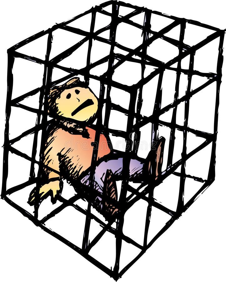 Una vita in quarantena